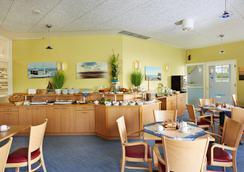 H+ Hotel Ferienpark Usedom - Koserow - Restaurant