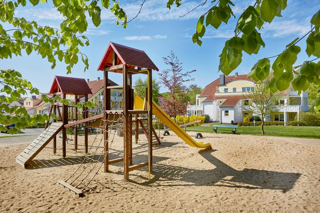 H+ Hotel Ferienpark Usedom - Koserow - Attractions