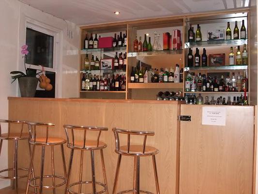 格陵蘭聯排別墅飯店 - 倫敦 - 酒吧