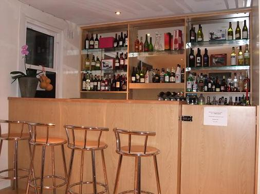 Greenland Villa - Guest house - London - Bar