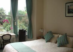Greenland Villa - Guest house - London - Bedroom