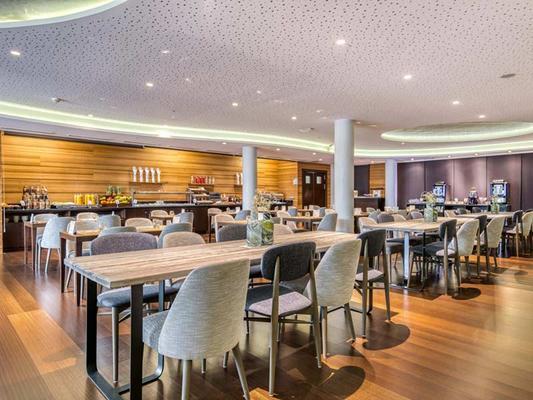 庫里森斯考特爾豪華酒店 - 畢爾巴鄂 - 畢爾巴鄂 - 自助餐