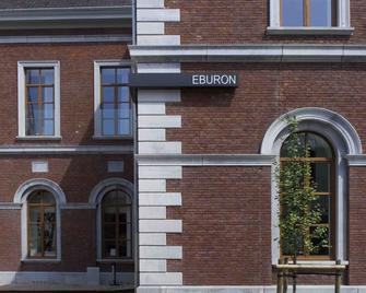 Eburon Hotel - Tongeren - Building