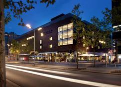 Carbon Hotel - Genk - Budynek
