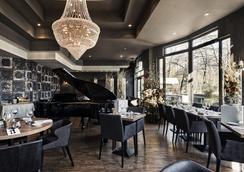 M Hotel - Different Hotels - Genk - Restaurant