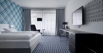 Premier Suites Plus Antwerp - Amberes