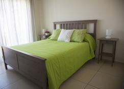 B&B Toma la Luna - Naples - Bedroom