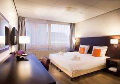 Best Western Amsterdam - Amsterdam - Bedroom