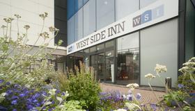 Best Western Amsterdam - Amsterdam - Edificio