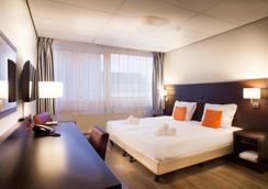 阿姆斯特丹 HEM 酒店 - 阿姆斯特丹 - 睡房