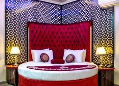 Rose Palace Hotel - Lahore - Κρεβατοκάμαρα