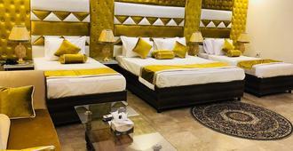 Rose Palace Hotel - ลาฮอร์