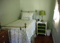 Carlisle House Inn - Nantucket - Bedroom