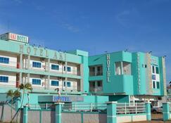Aki Hotel e Restaurante - Cáceres - Κτίριο
