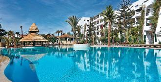 Riu Tikida Beach - Adults Only - Agadir - Bể bơi