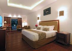 Kuta Paradiso Hotel - Kuta - Phòng ngủ