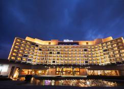 Hilton Gyeongju - Gyeongju - Edificio
