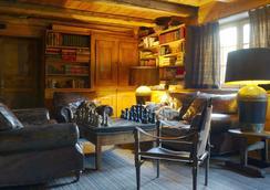Les Fermes De Marie - Megève - Lounge