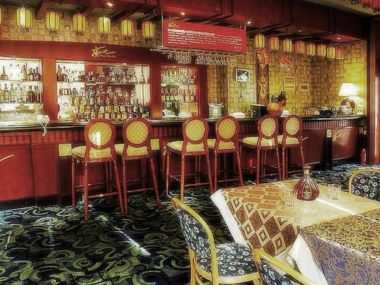 Prime Hotel Beijing Wangfujing - Peking - Baari