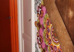 Kabas Hostel - Antwerp - Hallway
