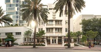 Iberostar Berkeley - Miami Beach - Building