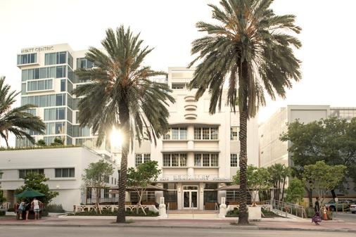Iberostar Berkeley - Miami Beach - Building