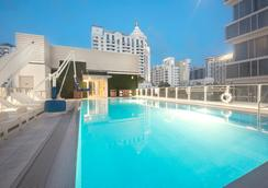 Iberostar Berkeley - Miami Beach - Pool