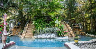 La Selva Mariposa - Tulum - Property amenity