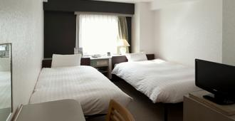 Hotel Sunline Fukuoka Ohori - Fukuoka - Makuuhuone