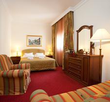 格羅伯酒店 - 斯普利特
