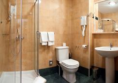 Hotel Globo - Split - Bathroom