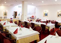Hotel Globo - Σπλιτ - Εστιατόριο
