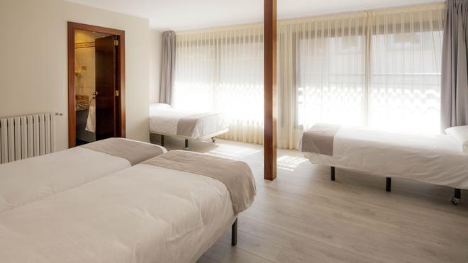 Tudel - Les Escaldes - Bedroom