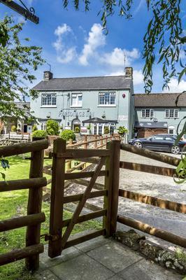 Parsonage Farm Inn - Tenby - Toà nhà