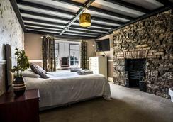 Parsonage Farm Inn - Tenby - Makuuhuone