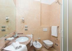Hotel Caravelle - Cesenatico - Μπάνιο