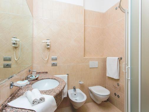 Hotel Caravelle - Cesenatico - Baño