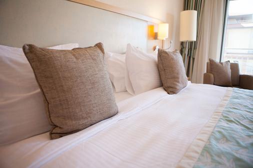 Radisson Blu Resort & Spa, Cesme - Çeşme - Makuuhuone