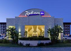 Radisson Blu Resort & Spa, Cesme - Çeşme - Bina