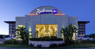 Radisson Blu Resort & Spa, Cesme - Çeşme - Edificio