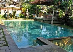 Alam Jiwa - Ubud - Bể bơi