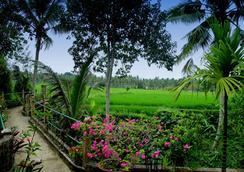 Alam Jiwa - Ubud - Cảnh ngoài trời