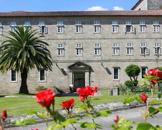 San Francisco Hotel Monumento - Santiago de Compostela - Gebäude