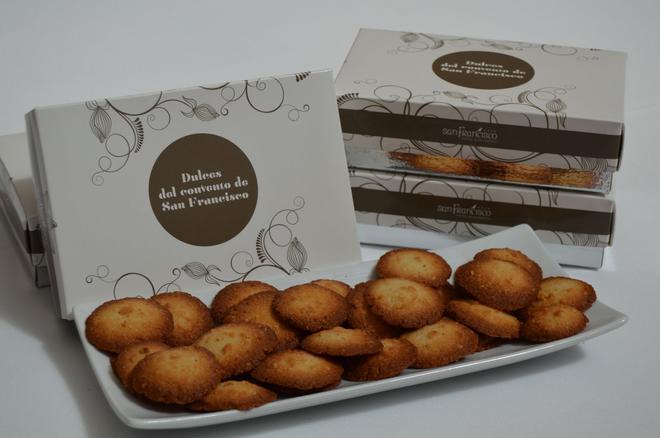 San Francisco Hotel Monumento - Santiago de Compostela - Food