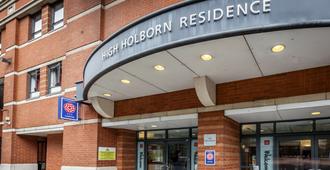 Lse High Holborn - Londres - Edifício