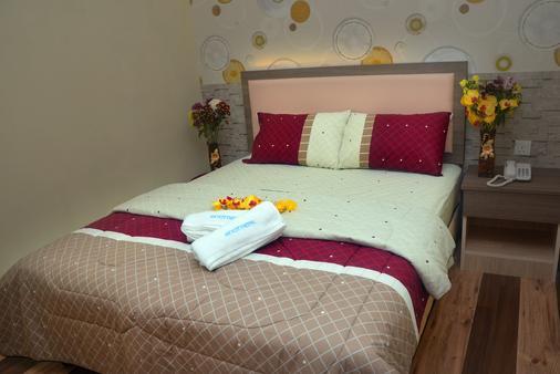 天星酒店 - 雪邦 - 雪邦 - 臥室