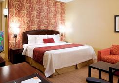 Courtyard by Marriott Tempe Downtown - Tempe - Makuuhuone