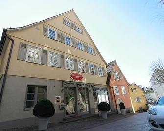 Hotel Reinhardts - Bietigheim-Bissingen - Gebäude