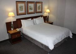 Hotel On St. Georges - Cape Town - Bedroom