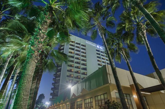 Mersin HiltonSA - Mersin - Edificio
